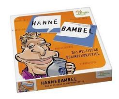 Hannebambel: Das hessische Schimpfwortspiel