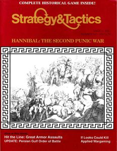 Hannibal: The Second Punic War