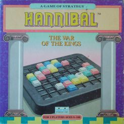 Hannibal: The War of the Kings