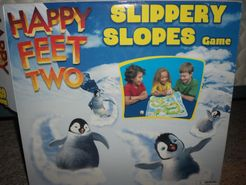 Happy Feet Two: Slippery Slopes Game