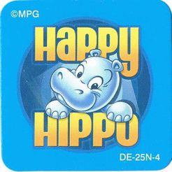 Happy Hippo: Die Talentshow vor Weihnachten