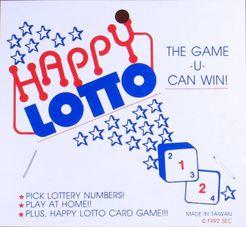 Happy Lotto