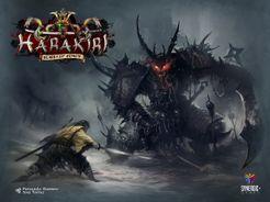 Harakiri: Blades of Honor