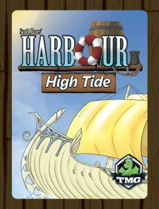 Harbour: High Tide Expansion