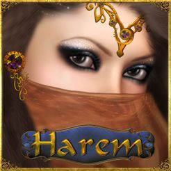 Harem: An Exotic Card Game