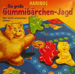 Haribo: Die große Gummibärchen-Jagd