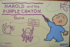 Harold and the Purple Crayon Game