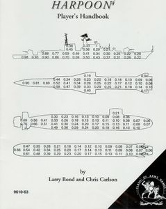 Harpoon 4 Player's Handbook