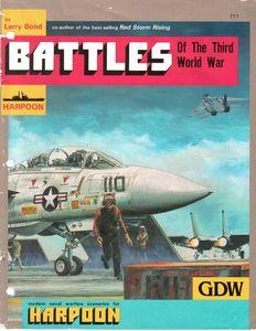 Harpoon: Battles of the Third World War