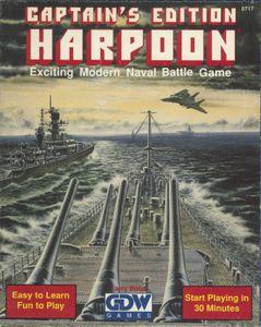 Harpoon: Captain's Edition
