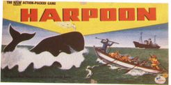 Harpoon, The Real Whale Hunt Game