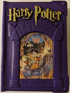 Harry Potter and the Sorcerer's Stone: Diagon Alley Chapter Game