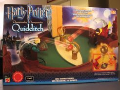 Harry Potter Championship Quidditch