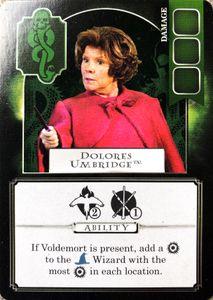 Harry Potter: Death Eaters Rising – Dolores Umbridge