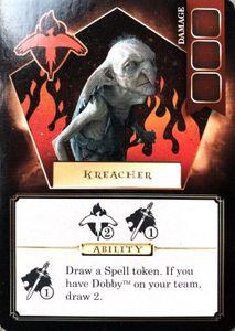 Harry Potter: Death Eaters Rising – Kreacher