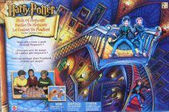 Harry Potter Halls of Hogwarts