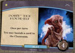 Harry Potter: Hogwarts Battle – Defence Against the Dark Arts: Dobby the House-Elf Promo Card