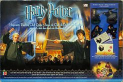 Harry Potter Hogwarts Dueling Club Game