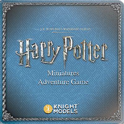 Harry Potter Miniatures Adventure Game