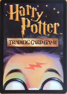 Harry Potter Trading Card Game
