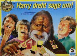 Harry und die Hendersons. Harry dreht alles um!