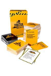 Harter Tobak Roast: Die Mobbing Edition