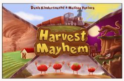 Harvest Mayhem