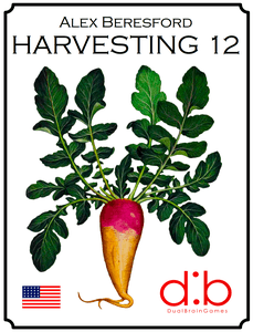Harvesting 12