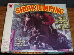 Harvey Smith's Show Jumping