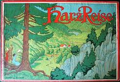 Harz Reise