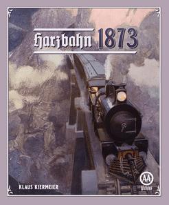 Harzbahn 1873