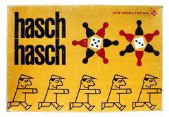 hasch-hasch