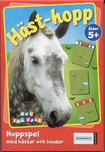 Häst-Hopp