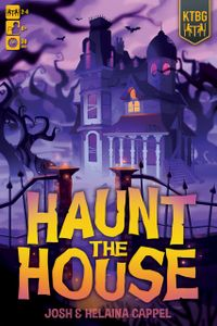 Haunt the House Deluxe Edition