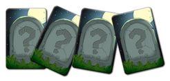 Haunt the House: Graveyard