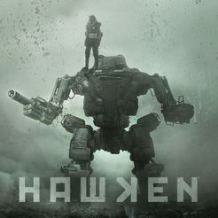 Hawken: Real-Time Card Game