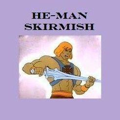 He-Man Skirmish