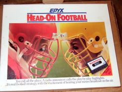 Head-On Football