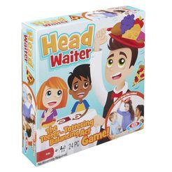 Head Waiter