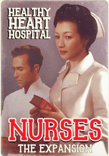 Healthy Heart Hospital: Nurses Expansion