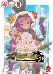 Heart of Crown: Six City Alliance