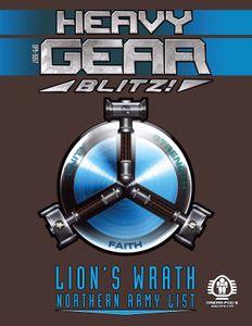Heavy Gear Blitz! Lion's Wrath: Northern Army List