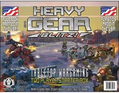 Heavy Gear Blitz!: War for Terra Nova