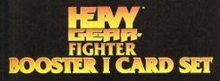 Heavy Gear Fighter, Booster I Card Set