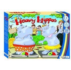 Heavy Hippos