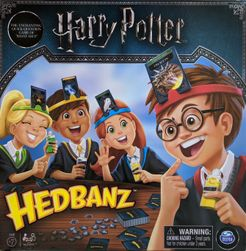 Hedbanz Harry Potter