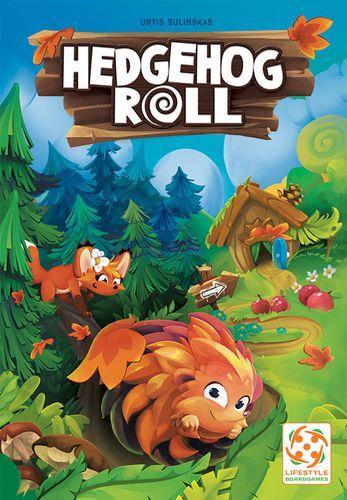 Hedgehog Roll