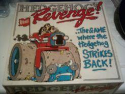Hedgehog's Revenge!