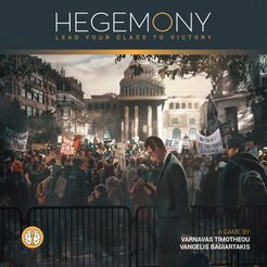 Hegemony: Lead your class to victory