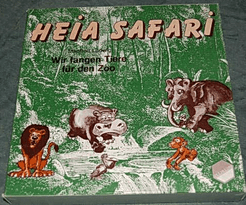 Heia Safari